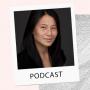 Léa Podcast Buzzé Tête